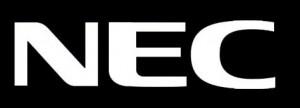 LOGO_NEC - negro